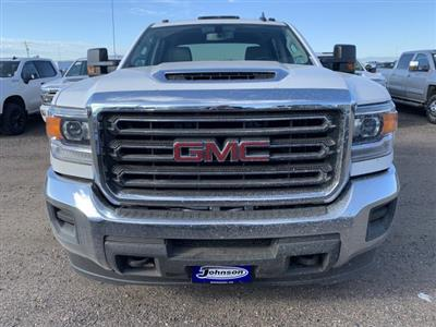 2019 Sierra 3500 Crew Cab 4x4,  Pickup #G945909 - photo 3