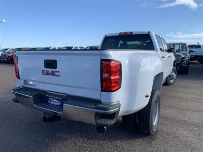 2019 Sierra 3500 Crew Cab 4x4,  Pickup #G945909 - photo 2
