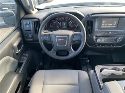 2019 Sierra 3500 Crew Cab 4x4,  Pickup #G945909 - photo 8