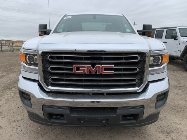 2019 Sierra 2500 Crew Cab 4x4,  Pickup #G949681 - photo 3