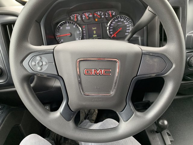 2019 Sierra 2500 Crew Cab 4x4,  Pickup #G949681 - photo 14
