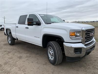 2019 Sierra 2500 Crew Cab 4x4,  Pickup #G949681 - photo 4