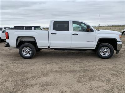 2019 Sierra 2500 Crew Cab 4x4,  Pickup #G949681 - photo 5