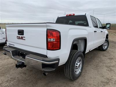 2019 Sierra 2500 Crew Cab 4x4,  Pickup #G949681 - photo 6