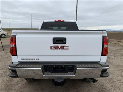 2019 Sierra 2500 Crew Cab 4x4,  Pickup #G949681 - photo 7