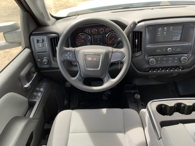 2019 Sierra 2500 Crew Cab 4x4,  Pickup #G950844 - photo 7
