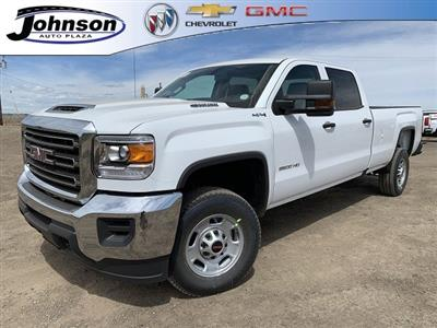 2019 Sierra 2500 Crew Cab 4x4,  Pickup #G950844 - photo 1