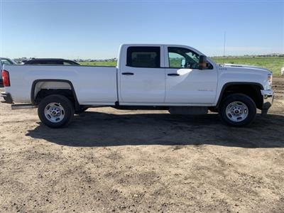 2019 Sierra 2500 Crew Cab 4x4,  Pickup #G952873 - photo 4