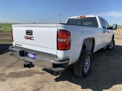 2019 Sierra 2500 Crew Cab 4x4,  Pickup #G952873 - photo 2