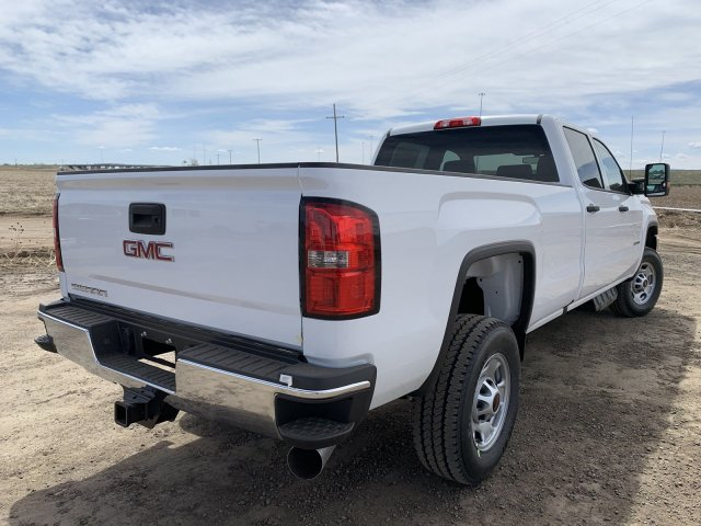 2019 Sierra 2500 Crew Cab 4x4,  Pickup #G952981 - photo 2