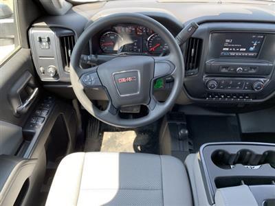2019 Sierra 2500 Crew Cab 4x4,  Pickup #G953128 - photo 7