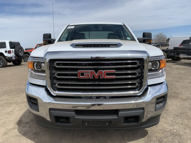 2019 Sierra 2500 Crew Cab 4x4,  Pickup #G953609 - photo 3
