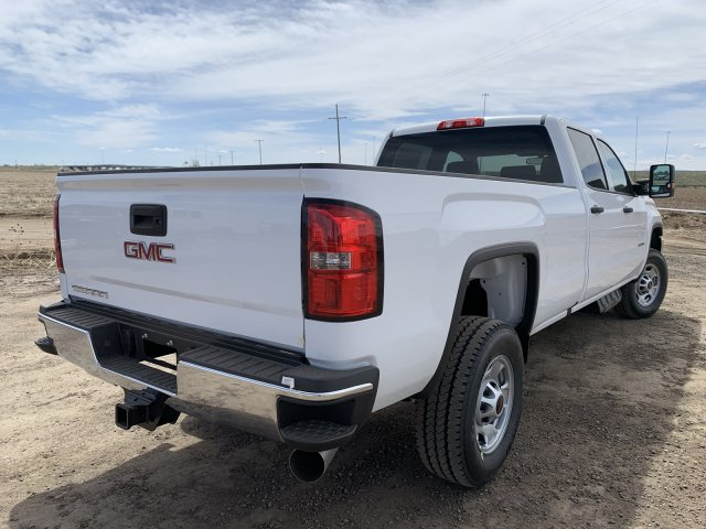 2019 Sierra 2500 Crew Cab 4x4,  Pickup #G953609 - photo 2