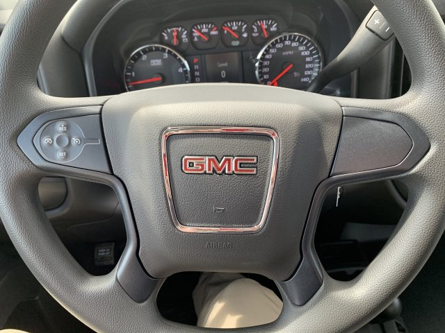 2019 Sierra 2500 Crew Cab 4x4,  Pickup #G953609 - photo 13