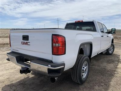 2019 Sierra 2500 Crew Cab 4x4,  Pickup #G955617 - photo 2