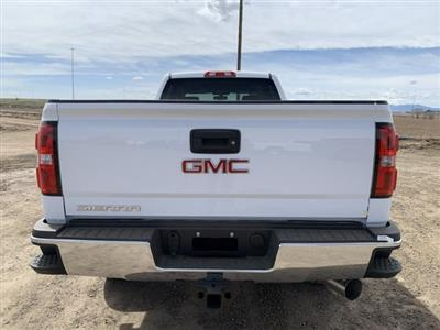 2019 Sierra 2500 Crew Cab 4x4,  Pickup #G955617 - photo 5