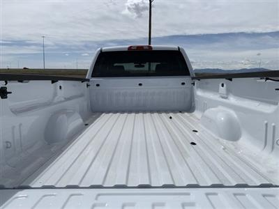 2019 Sierra 2500 Crew Cab 4x4,  Pickup #G955617 - photo 6