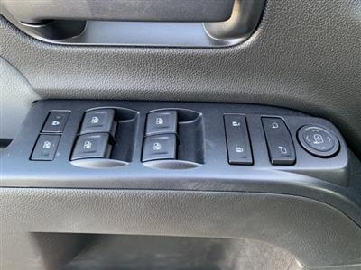 2019 Sierra 3500 Crew Cab DRW 4x4,  Platform Body #G955629 - photo 10