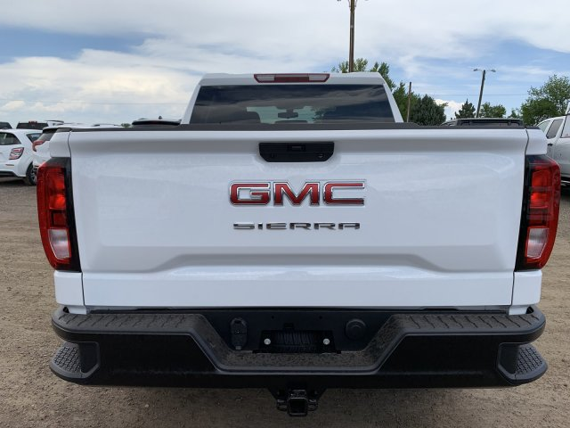 2019 Sierra 1500 Crew Cab 4x4,  Pickup #G958059 - photo 5