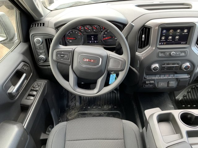 2019 Sierra 1500 Crew Cab 4x4,  Pickup #G958059 - photo 6