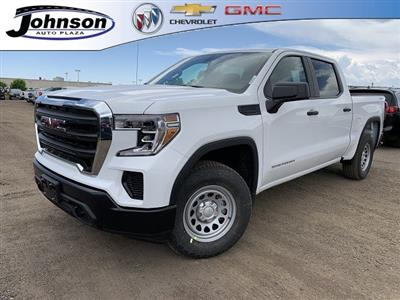 2019 Sierra 1500 Crew Cab 4x4,  Pickup #G958059 - photo 1
