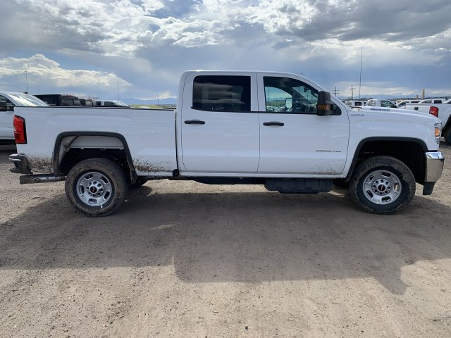 2019 Sierra 2500 Crew Cab 4x4,  Pickup #G959965 - photo 4
