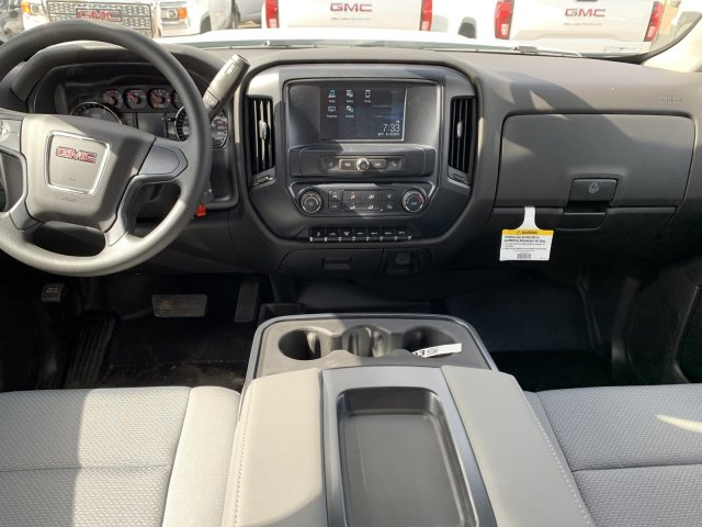 2019 Sierra 2500 Crew Cab 4x4,  Pickup #G959965 - photo 7