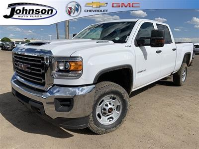 2019 Sierra 2500 Crew Cab 4x4,  Pickup #G959965 - photo 1