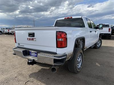 2019 Sierra 2500 Crew Cab 4x4,  Pickup #G959965 - photo 5