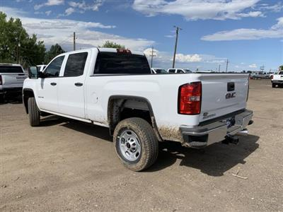 2019 Sierra 2500 Crew Cab 4x4,  Pickup #G959965 - photo 2