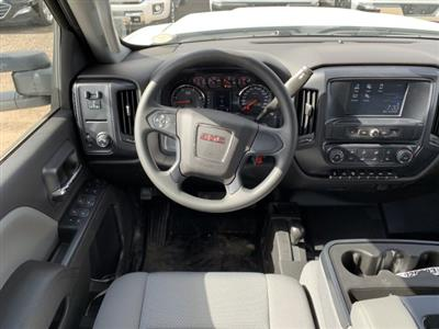2019 Sierra 2500 Crew Cab 4x4,  Pickup #G959965 - photo 8
