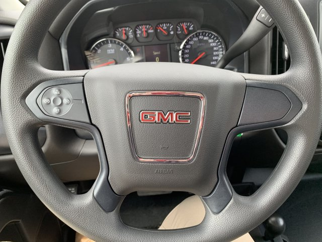2019 Sierra 3500 Crew Cab 4x4,  Pickup #G961916 - photo 13