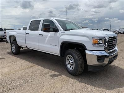 2019 Sierra 3500 Crew Cab 4x4,  Pickup #G961916 - photo 4