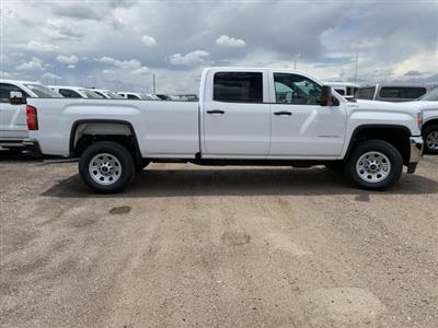 2019 Sierra 3500 Crew Cab 4x4,  Pickup #G961916 - photo 5