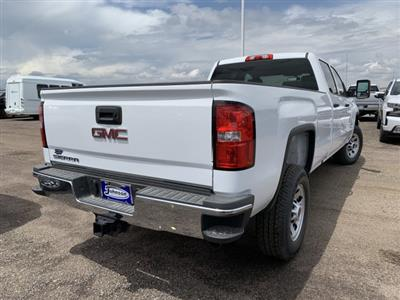 2019 Sierra 3500 Crew Cab 4x4,  Pickup #G961916 - photo 2