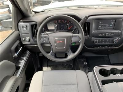 2019 Sierra 3500 Crew Cab 4x4,  Pickup #G961916 - photo 7