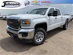 2019 Sierra 3500 Crew Cab 4x4,  Pickup #G961916 - photo 1