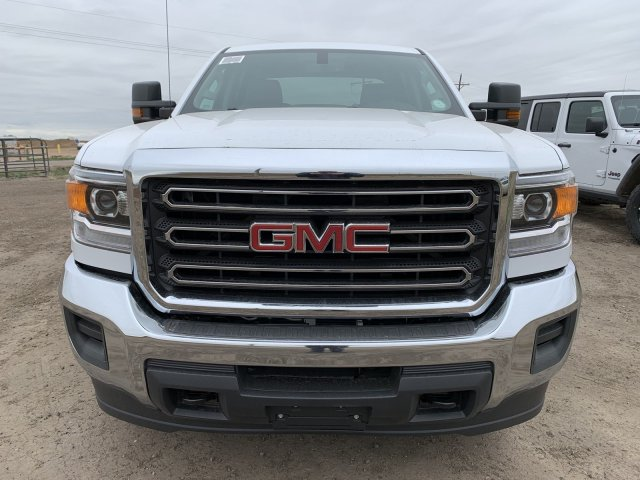 2019 Sierra 2500 Crew Cab 4x4,  Pickup #G966852 - photo 3