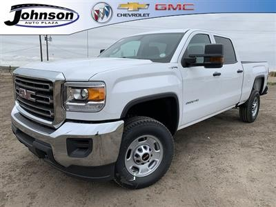 2019 Sierra 2500 Crew Cab 4x4,  Pickup #G966852 - photo 1