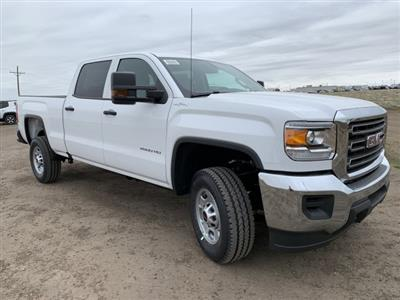 2019 Sierra 2500 Crew Cab 4x4,  Pickup #G966852 - photo 4