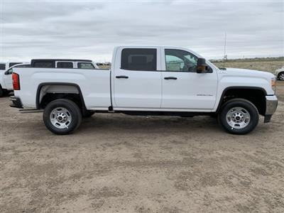 2019 Sierra 2500 Crew Cab 4x4,  Pickup #G966852 - photo 5