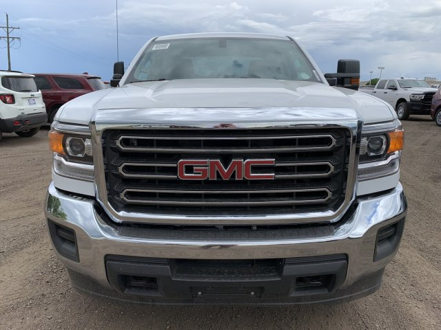 2019 Sierra 2500 Crew Cab 4x4,  Pickup #G967242 - photo 3