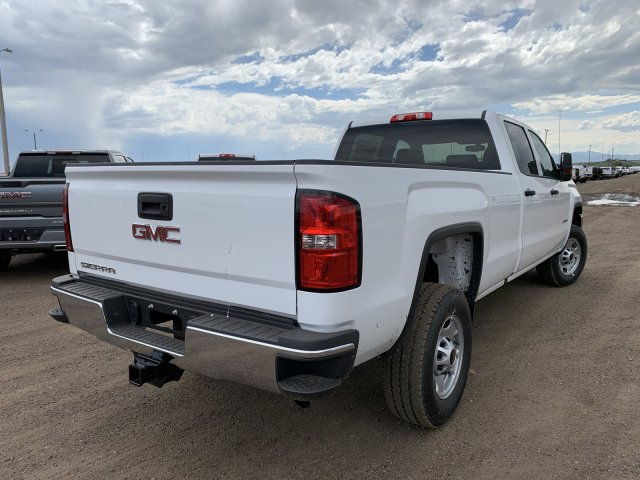 2019 Sierra 2500 Crew Cab 4x4,  Pickup #G967242 - photo 2