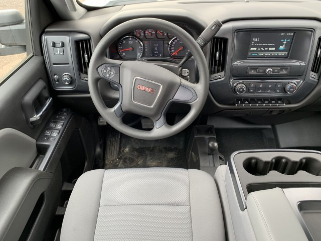 2019 Sierra 2500 Crew Cab 4x4,  Pickup #G967242 - photo 6