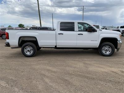 2019 Sierra 2500 Crew Cab 4x4,  Pickup #G967242 - photo 4