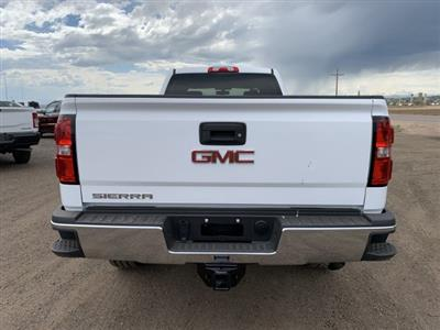 2019 Sierra 2500 Crew Cab 4x4,  Pickup #G967242 - photo 5