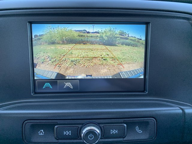 2019 Sierra 2500 Crew Cab 4x4, Pickup #G969435 - photo 10