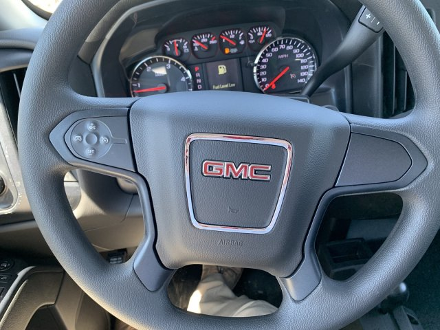 2019 Sierra 2500 Crew Cab 4x4,  Pickup #G969435 - photo 12