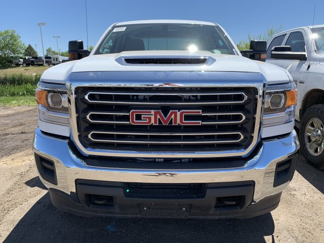 2019 Sierra 2500 Crew Cab 4x4, Pickup #G969435 - photo 3
