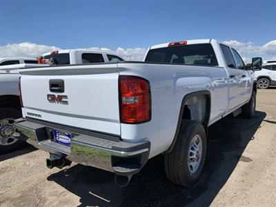 2019 Sierra 2500 Crew Cab 4x4,  Pickup #G969435 - photo 2